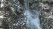 Stock Video Footage of Cascade HD1080