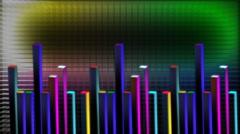 Soundwave IIb Stock Footage
