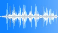 Stock Sound Effects of Rolling wheels - long on stone tiled floor
