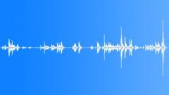 Aluminium ladder noises Sound Effect