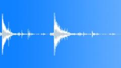 Missile osuu tiiliseinä Äänitehoste