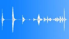 Metal pot cover sounds Sound Effect