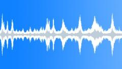 Heavy fast road traffic Sound Effect