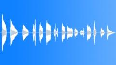 Silence - miesääni Äänitehoste
