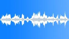 Futuristic panning short circuit Sound Effect