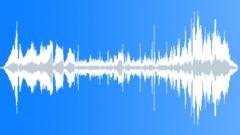 Radio tuning noise - short waves Sound Effect