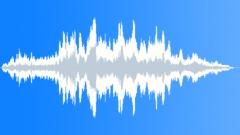 Magic bizarre viola ambience Sound Effect