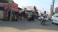 Kumily, India Stock Footage