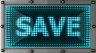 Save Stock Footage
