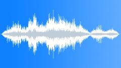 Receiving alien signals - sound effect