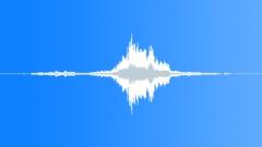 Satelite passing - sound effect