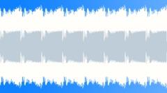 Analog descending siren alert Sound Effect