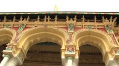 Thirumalai Naicker Stock Footage