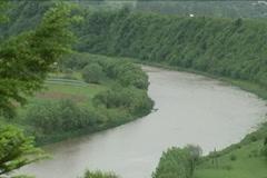 The Carpathians - stock footage
