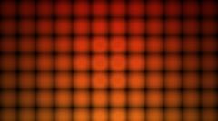 Orange box Stock Footage