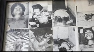 Stock Video Footage of Tuol Sleng Museum Cambodia_LDA_P_00173.MOV