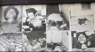 Stock Video Footage of Tuol Sleng Museum Cambodia_LDA_N_00146.MOV