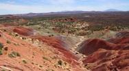 Desert of Southern Utah Stock Footage
