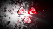 Stock Video Footage of nuclear danger 3