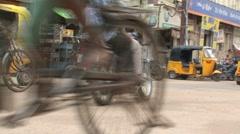 Madurai, India Stock Footage