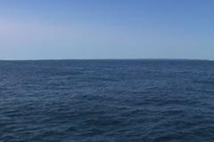 Ocean Clip - stock footage