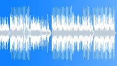 Chillin Cuba - stock music