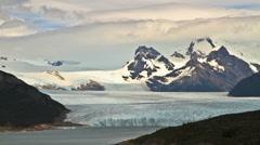 Q-10(Glacier) - stock footage