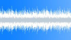 Hallway of fear sub air hollow 02 loop Sound Effect