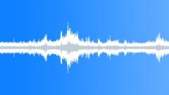 pedestrian street ambience 01 loop - sound effect