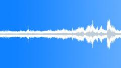 pedestrian street ambience 03 loop - sound effect