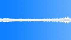 suburban ambience 02 loop - sound effect