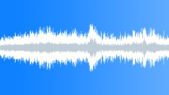 city traffic ambience 02 loop - sound effect