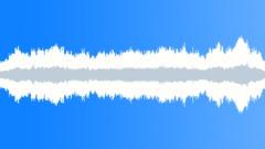 Mukulakivikadulla liikennettä 01 silmukkaa Äänitehoste