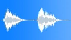 Crow 09 Sound Effect
