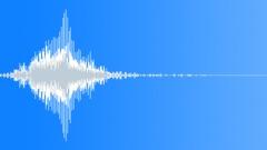 dog bark nice woof 02 - sound effect