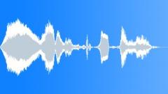 donkey bray 07 - sound effect