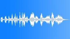 robin 12 - sound effect