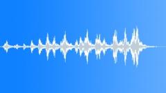 robin 13 - sound effect
