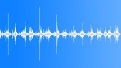 dog drinking 03 - sound effect