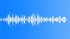 robin 14 - sound effect
