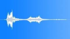 Tropical bird 01 Sound Effect