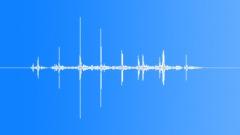 dog shake 01 - sound effect