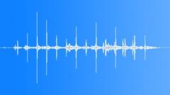 dog shake 02 - sound effect