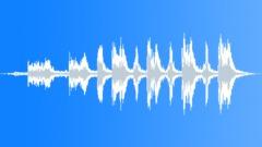 Tropical bird 10 Sound Effect