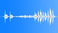 Tropical bird 11 Sound Effect