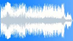 Pantteri huutaa 02 Äänitehoste