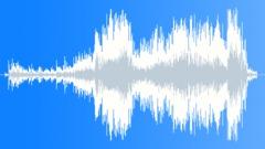 Pantteri huutaa 04 Äänitehoste