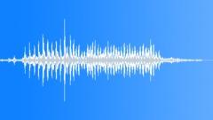 pig snort single 08 - sound effect