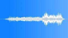 Pig vocalizing 10 Sound Effect
