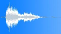 Big crash 02 Sound Effect